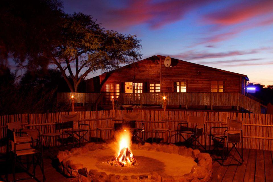 Jagt i Sydafrika - LB jagtrejser